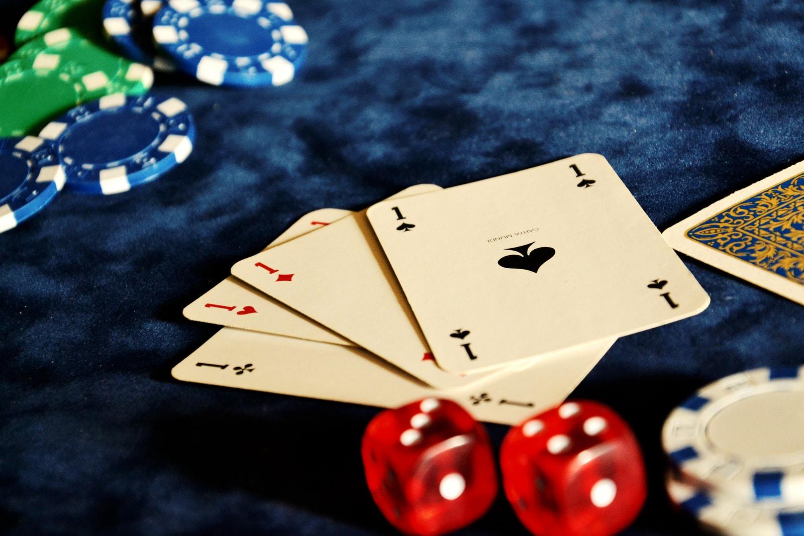 Jeux de casino pour gagner de l'argent en ligne