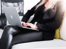 femme entrepreneur