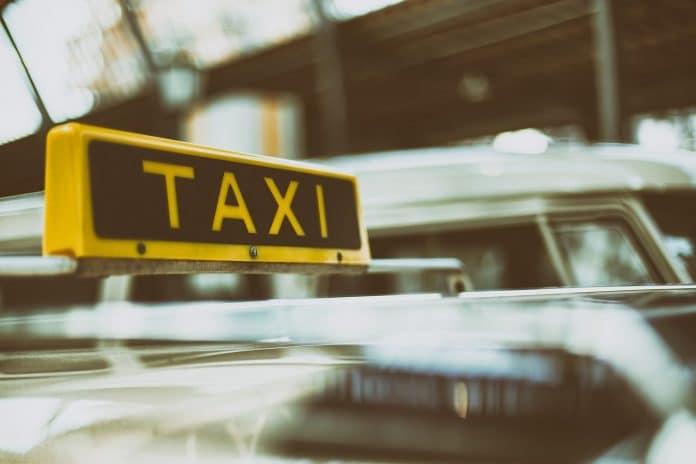 Taxi Julien
