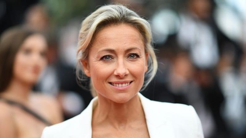 Qui est Anne-Sophie Lapix, la célèbre journaliste