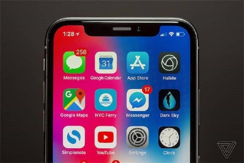Comment afficher le pourcentage de batterie sur un iPhone 11