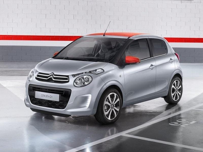 Quelle pression pour pneus Citroën C1
