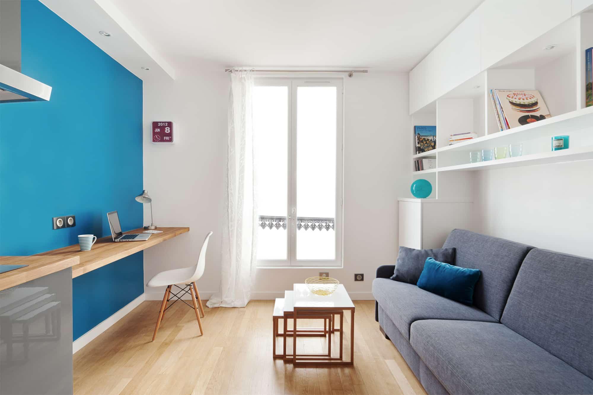 petit appartement 3 astuces pour gagner de la place