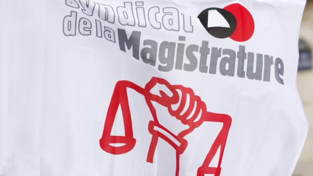 syndicat magistrature